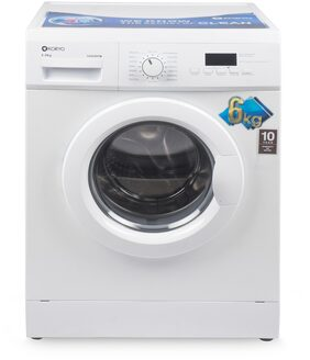 Koryo 6 kg Fully Automatic Front Load Washing Machine (KWM1060FL, Dark Grey)