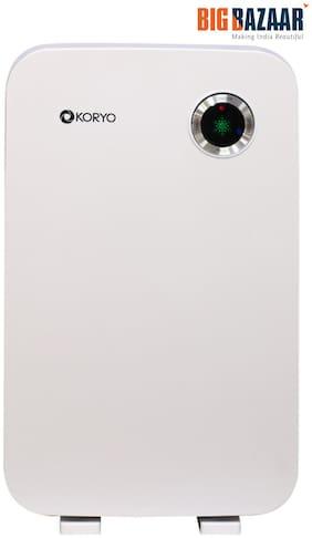 Koryo By Big Bazaar KAP208HIFI Air Purifier (White)