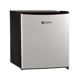 Koryo Direct Cool 45 L Single Door Refrigerator (KMR45SV, Silver Vcm)