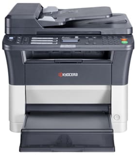 Kyocera Ecosys FS-1120MFP Multi-Function Laser Printer (Black)