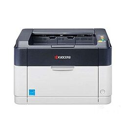 Kyocera FS1040 Single-Function Laser Printer