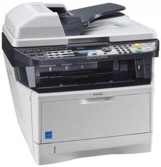 Kyocera M2035dn Multi-Function Laser Printer