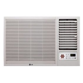 LG 1.5 Ton 5 Star Standard Window AC LWA5CT5A