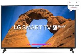 LG Smart 108 cm (43 inch) Full HD LED TV - 43LK5760PTA