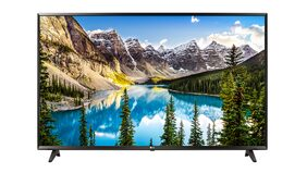 LG 108 cm (43 inch) 43UJ632T 4K (Ultra HD) Smart LED TV