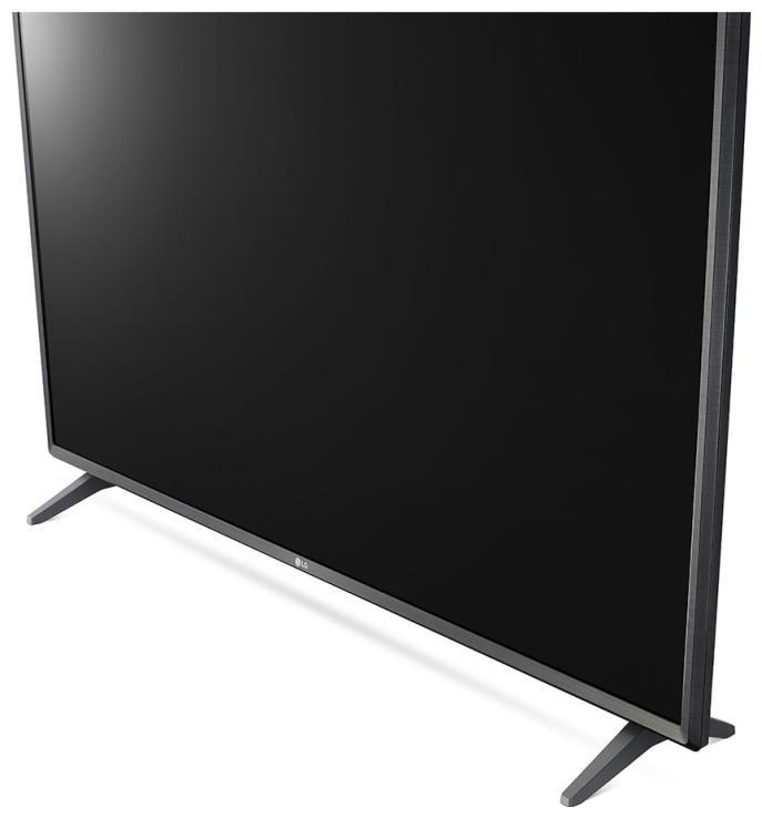 LG 43 Inches Full HD LED Smart TV (43LK5360PTA, Black)