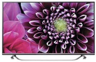 LG Smart 109.22 cm (43 inch) 4K (Ultra HD) LED TV - 43UF770T