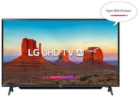 LG Smart 109.22 cm (43 inch) 4K (Ultra HD) LED TV - 43UK6780PTE