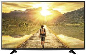 LG 109 cm (43 inch) 43UF640T 4K (Ultra HD) Smart LED TV