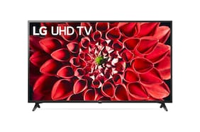 LG Smart 109 cm (43 inch) 4K (Ultra HD) LED TV - 43UN7190PTA