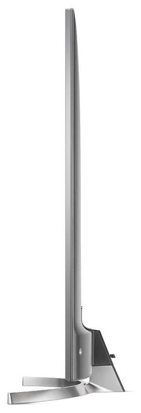 LG 49 Inches Ultra HD (4K) LED Smart TV (49UK7500PTA, Silver)