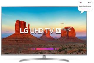 LG 123 cm (49 inch) 49UK7500PTA 4K (Ultra HD) Smart LED TV