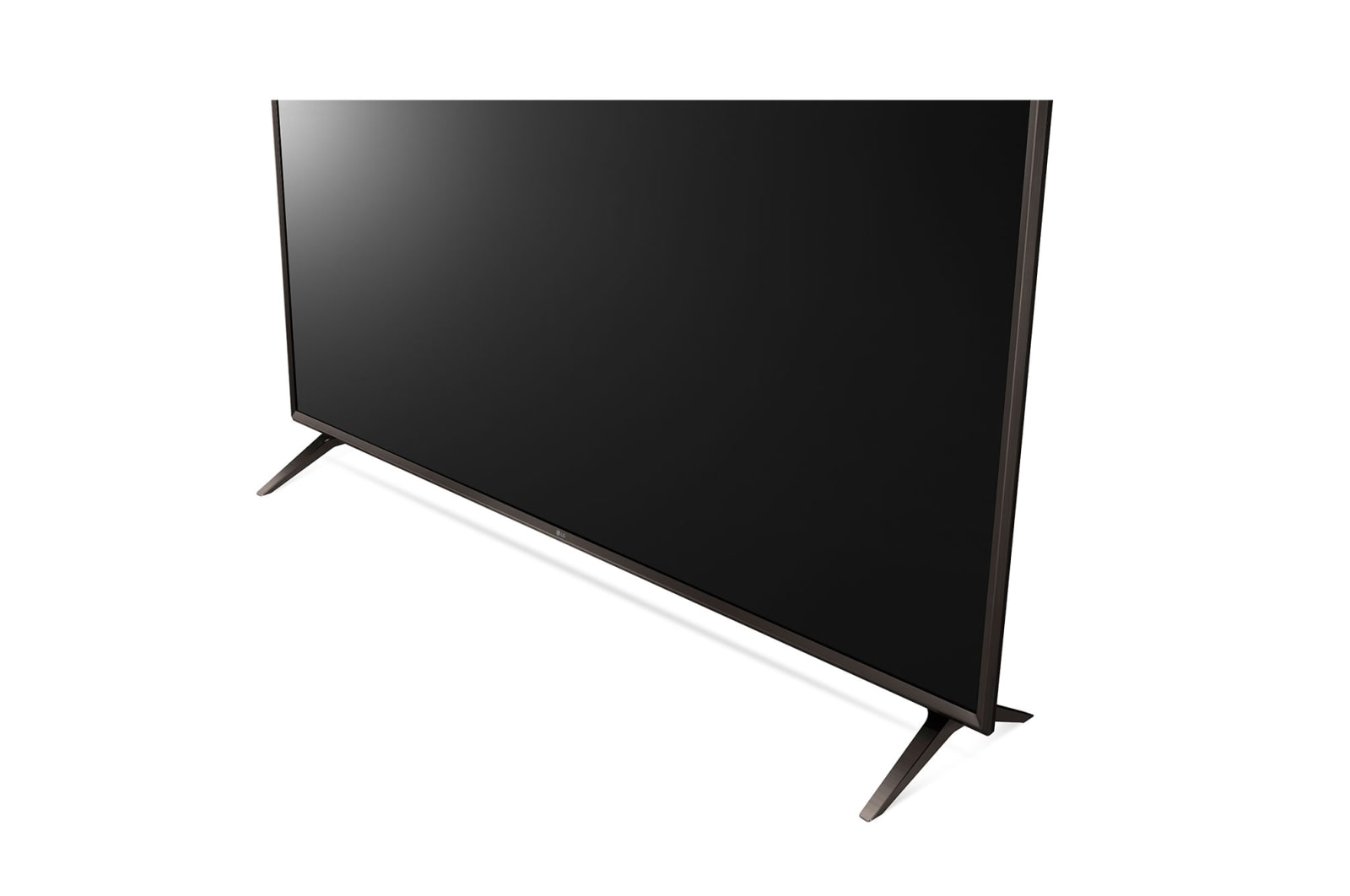 LG 55 Inches Ultra HD LED Smart TV (55UK6360PTE, Black)