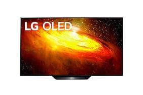 LG Smart 139.7 cm (55 inch) 4K (Ultra HD) OLED TV - OLED55BXPTA