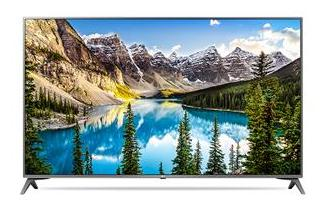 LG 55UJ652T 55 Inches Ultra HD LED TV