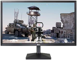 LG 22MK400H 55.9 cm (22 inch) Full HD LCD Monitor HDMI & VGA