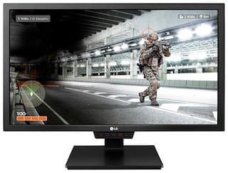 LG 60.96 cm (24 inch) Full HD LED Monitor