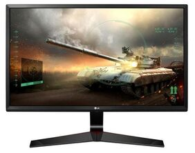 LG 24 Mp 59 G P 60 96 Cm 24 Inch Full Hd Led Monitor