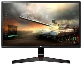 LG 24mp59g-p 60.96 cm (24 inch) Full hd Led Monitor