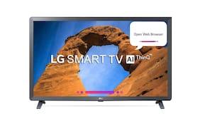 LG Smart 81.28 cm (32 inch) Full HD LED TV - 32LK616BPTB