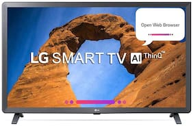 LG Smart 81.28 cm (32 inch) Full HD LED TV - 32LK616BPTB