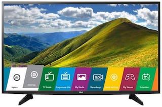 LG 109.22 cm (43 inch) Full HD LED TV - 43LJ523T