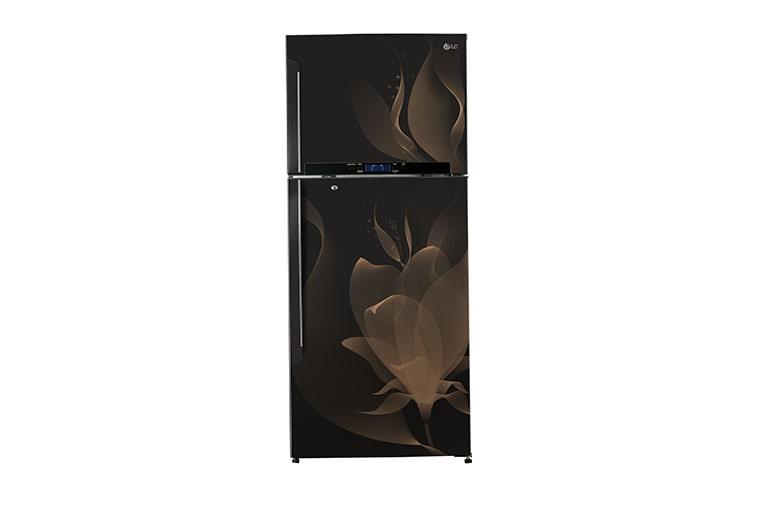 LG GL T522GTMX 470Ltr Double Door Refrigerator