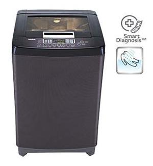 LG T7577NEDLK 6.5KG Fully Automatic Top Load Washing Machine