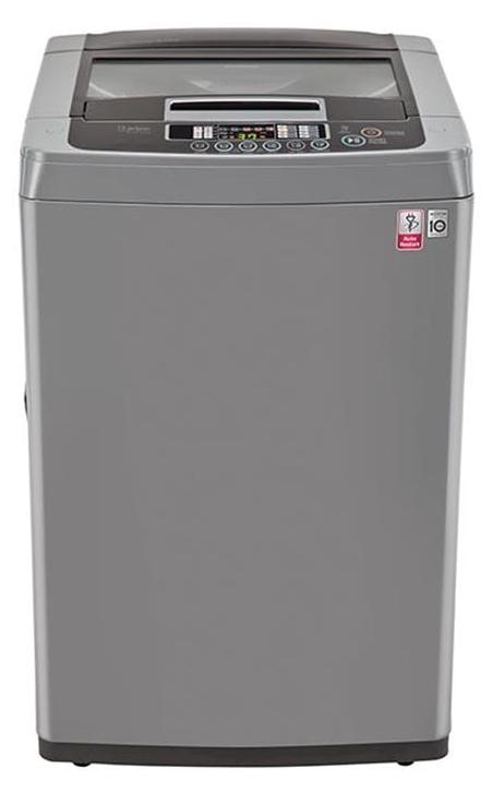 LG T7567NEDLH 6.5KG Fully Automatic Top Load Washing Machine