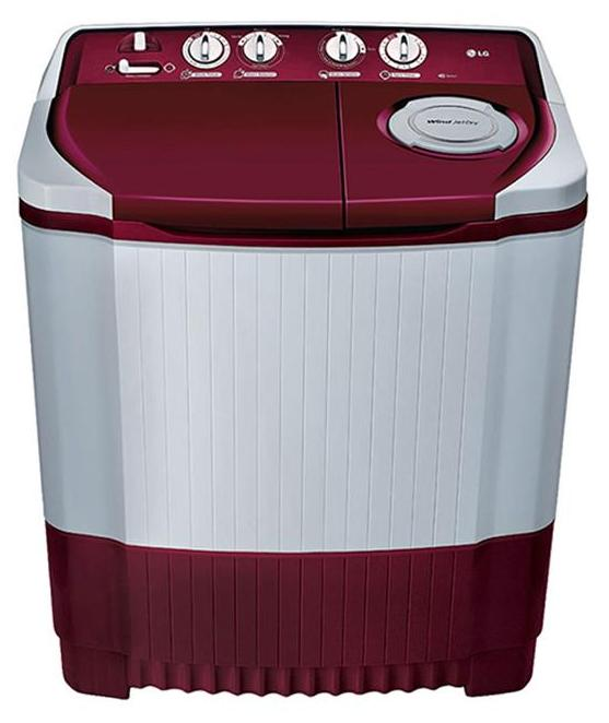LG P7559R3FA 6.5KG Semi Automatic Top Load Washing Machine