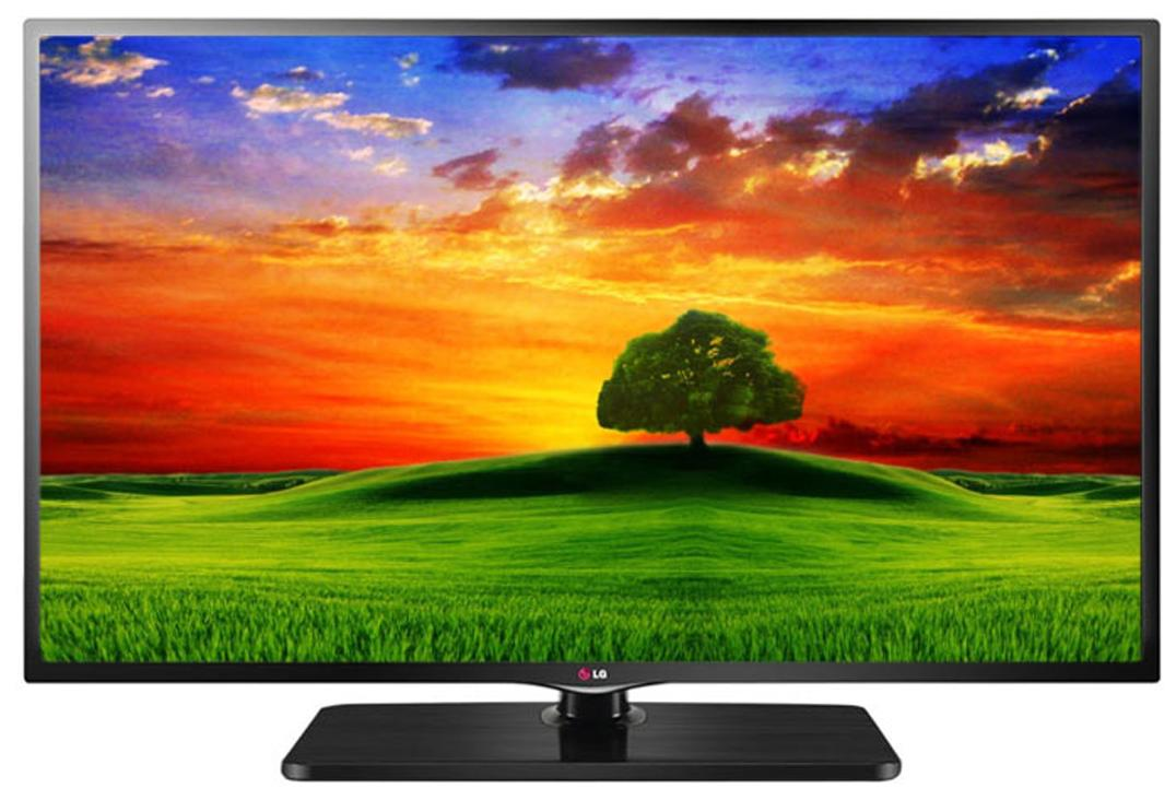 Buy LG 24 Inches HD Ready LED TV (24LB515A, Black) Online at Lowest ... c1e03f44b26d