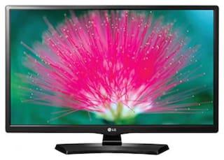 LG 60 cm (24 inch) HD Ready LED TV - 24LH452A