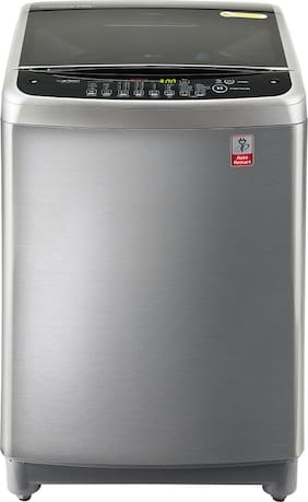 LG 7 Kg Fully Automatic Top Load Washing Machine (T8077NEDL5)