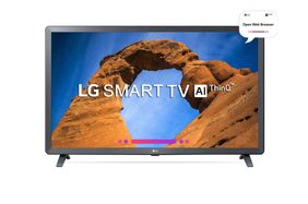 LG 80 cm (32 inch) 32LK616BPTB HD Ready Smart LED TV