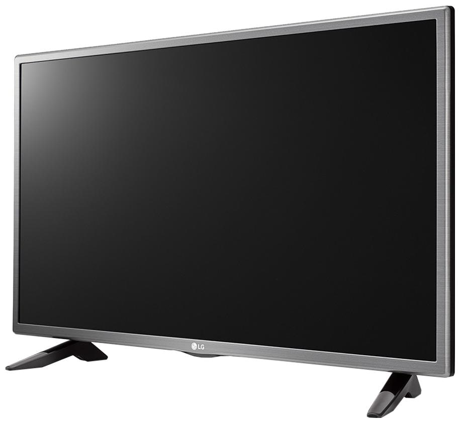 LG 32 Inches HD Ready LED Smart TV (32LJ573D, Mineral Silver)