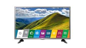 LG 81.28 cm (32 inch) HD Ready LED TV - 32LJ522D