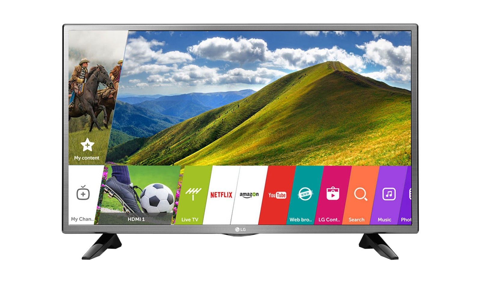 lg ultra hd 4k led smart ips tv 55 inches 55uj632t online at best prices in india shop. Black Bedroom Furniture Sets. Home Design Ideas