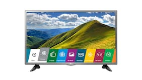 LG 80 cm (32 inch) 32LJ525D HD Ready LED TV