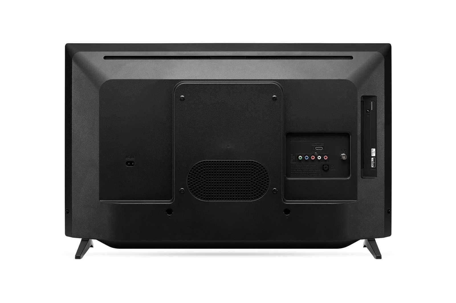 LG 32 Inches HD Ready LED Smart TV (32LK628BPTF)