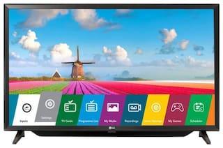 LG 80 cm (32 inch) HD Ready LED TV - 32LJ548D