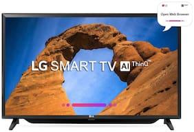 LG Smart 81.28 cm (32 inch) HD Ready LED TV - 32LK628BPTF
