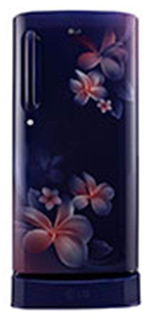 LG GL D201ABPX 190Ltr Single Door Refrigerator