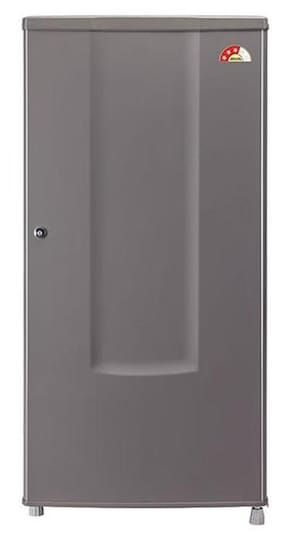 LG Direct Cool 185 L Single Door Refrigerator (GL-B181RDGM, Dim Grey)