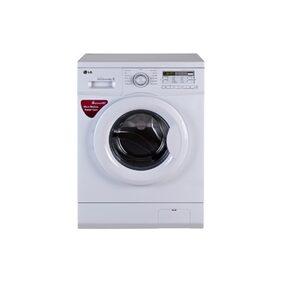 LG 6 kg Fully Automatic Front Loading Washing Machine FH0B8NDL22
