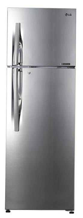 LG GC R402JPZN 360Ltr Double Door Refrigerator