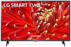 LG Smart 108 cm (43 inch) Full HD LED TV - 43LM6360PTB