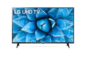 LG Smart 109 cm (43 inch) 4K (Ultra HD) LED TV - 43UN7300PTC