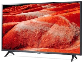 LG Smart 109.22 cm (43 inch) 4K (Ultra HD) LED TV - 43UM7780PTA
