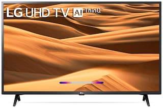 LG Smart 109.22 cm (43 inch) 4K (Ultra HD) LED TV - 43UM7300PTA