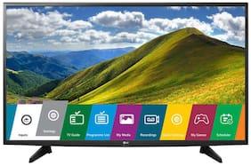 LG Smart 124.46 cm (49 inch) Full HD LED TV - 49LJ554T